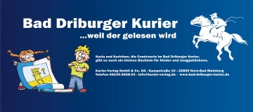 Bad Driburger Kurier