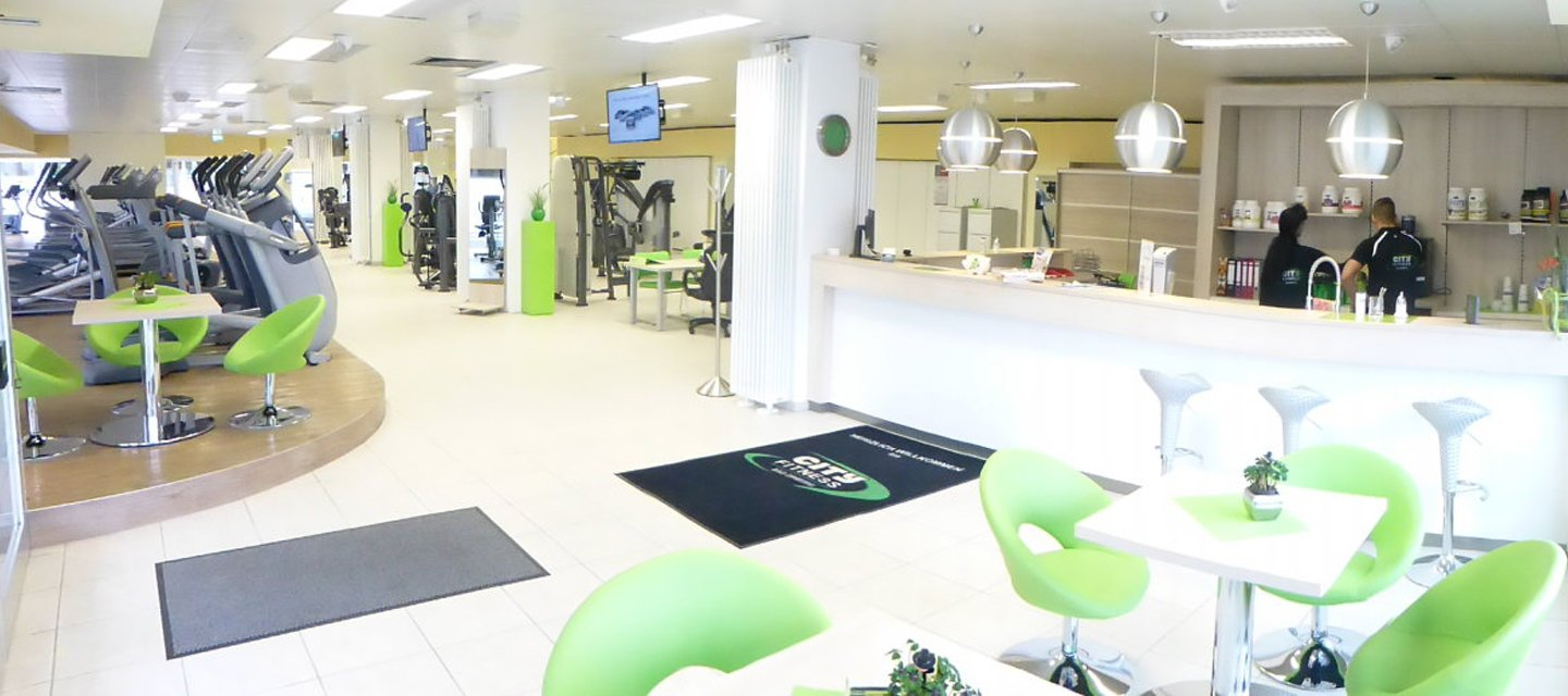 CITY FITNESS Bad Driburg - 2. Bild Profilseite