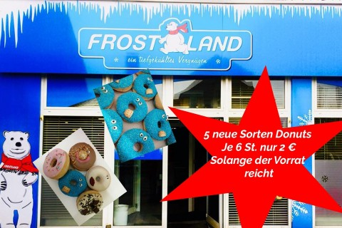 Angebote unseres Partners Frostland Bad Driburg